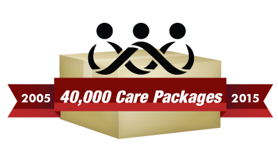 CPP: The Care Package Project Comes to a Close