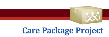 Care Package Project Logo